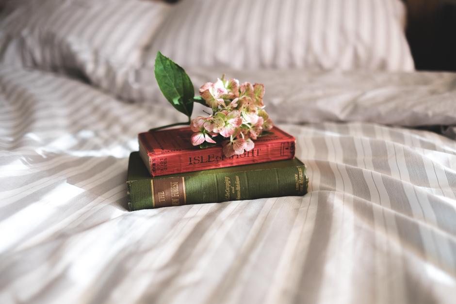 Samo czytanie książej korzyści nam nie czyni!