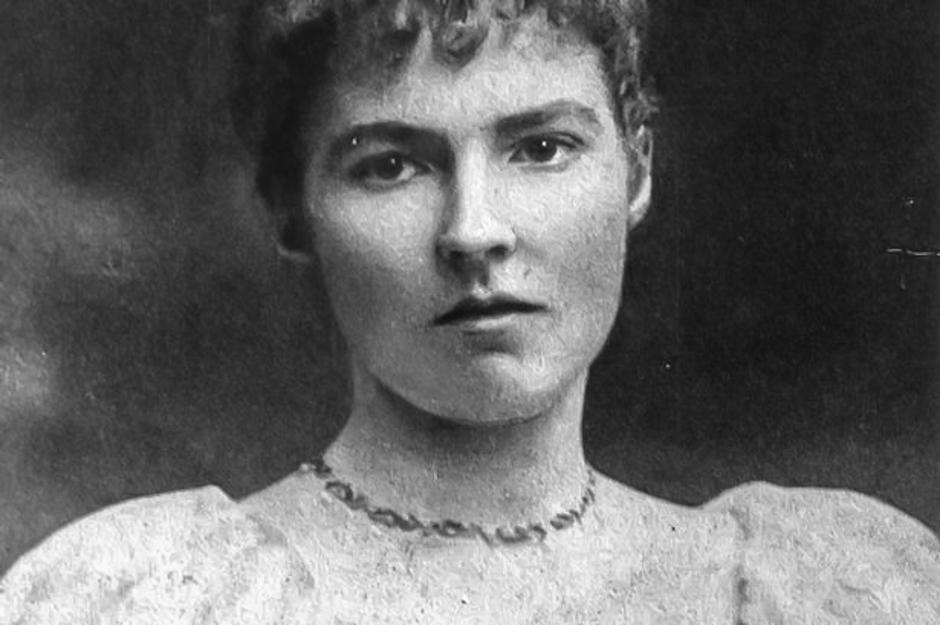 Poznaj Gertrude Bell! Indiana Jones w spódnicy.
