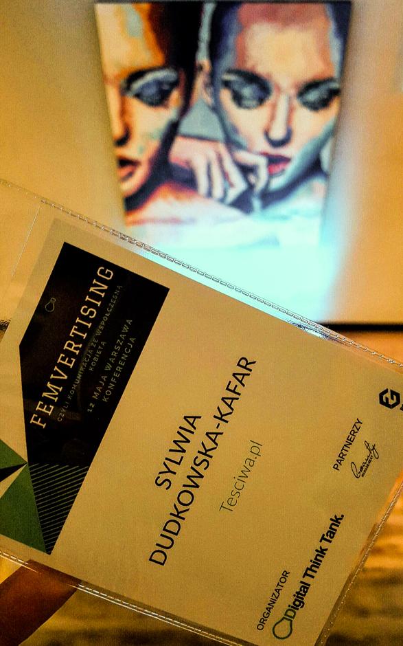 Pierwsza w Polsce Konferencja nt. Femvertisingu