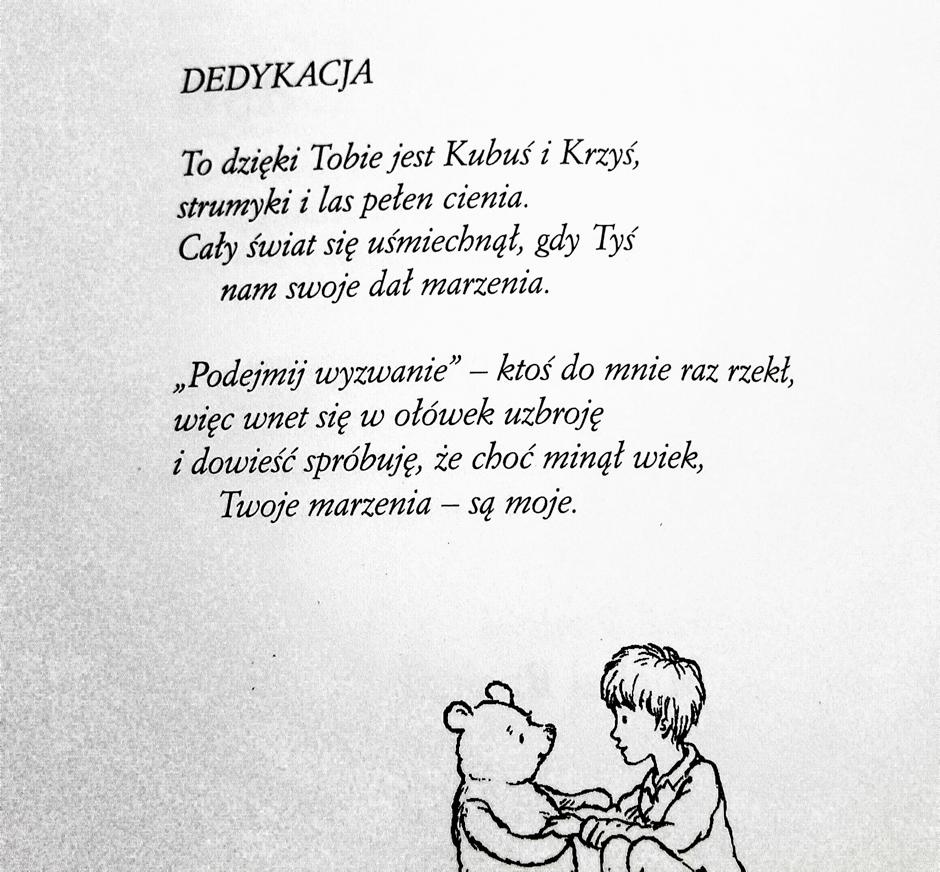 Kubuś Puchatek. Okładka książki Wielka Książka Kubusia Puchatka, A.A. Milne, David Benedictus